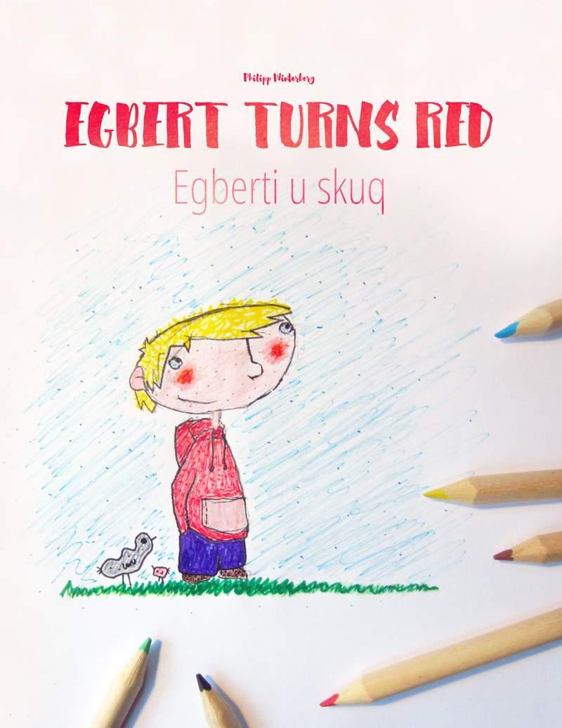 Egberti bëhet i kuq